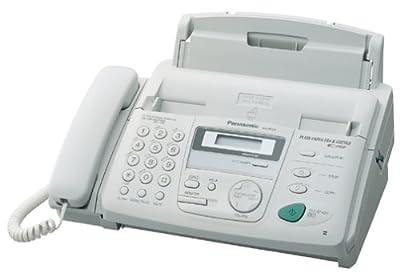 Panasonic KX-FP151 Fax Machine