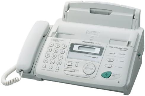 B00005KALQ Panasonic KX-FP151 Fax Machine 414H7M3PSKL.