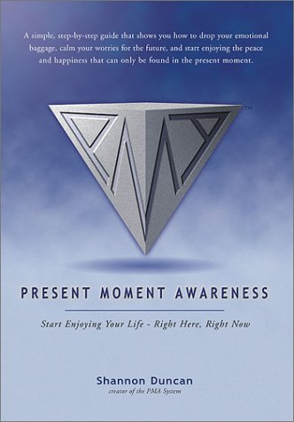 Read Online Present Moment Awareness ebook