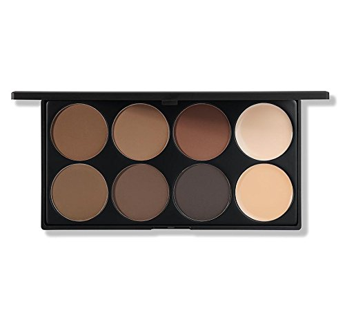 Morphe Brow 8 Powder Palette (Brow8) (Palette Brow)