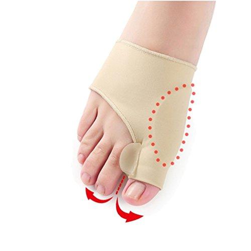 Price comparison product image Orthotics Foot Care Bone Thumb Adjuster Socks