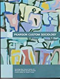 img - for Custom Edition. Introduction to Sociology. Pearson Custom Sociology. book / textbook / text book