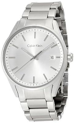 Calvin Klein Formality Men's Quartz Watch K4M21146