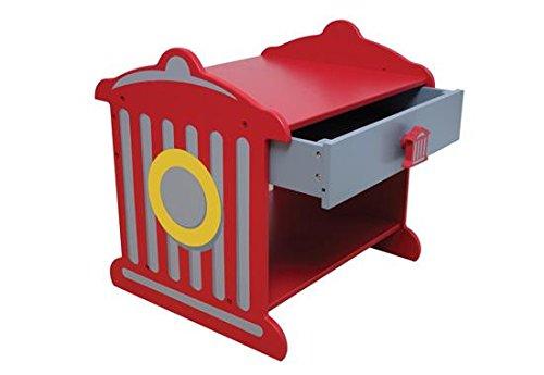Kidkraft Nachttisch Feuerhydrant