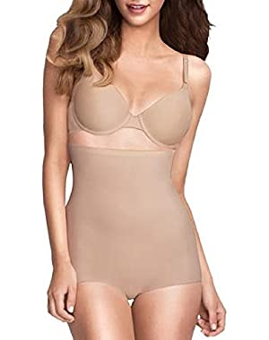 Bodycon Shaping Hiwaist BoyShorts, 83024, Everyday Control Shapewear
