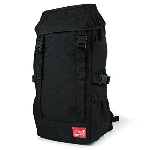 マンハッタンポーテージ(Manhattan Portage) Deco Backpack ** BLK B07475X6VK