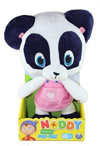 Noddy DreamWorks Toyland Detective - 25 cm 10 inch Soft Plush Toy - Pat Pat