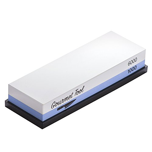 Professional Whetstone Knife Sharpening Stone by