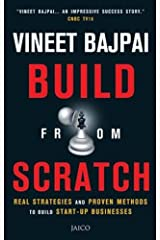 Build from Scratch Paperback