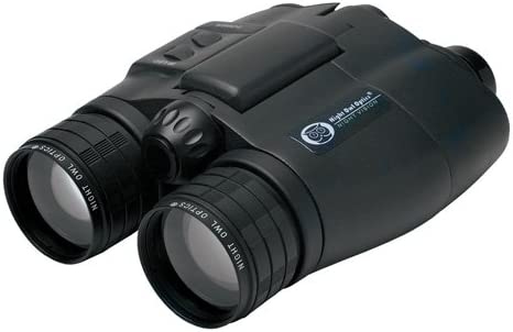Night Owl Explorer Binoculars