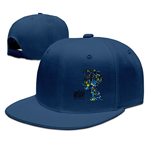 Road Baseball Hat - Great String Cheese Incident Band SCI On The Road Snapback Hat