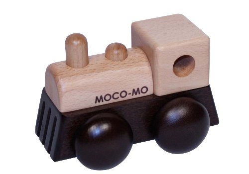 Uddoni MOCO-MO Mokomo claims about the MM006-BN wishes to music box train star