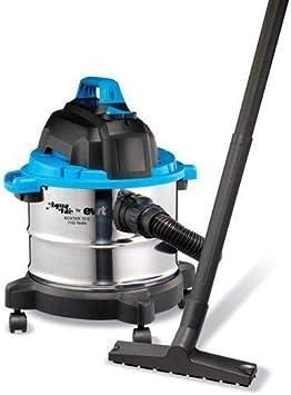 EWT ants15 aspirador de agua y polvo (, azul: Amazon.es: Bricolaje ...