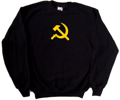 Yellow Hammer Sickle - 7