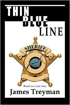 Book Thin Blue Line