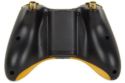 GM Master Mod GOLD Metal Thumbsticks, Bullet Buttons