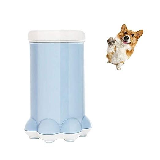 Li-HIM Taza Portátil para Lavar Los Pies De Mascotas, Lavadora De ...