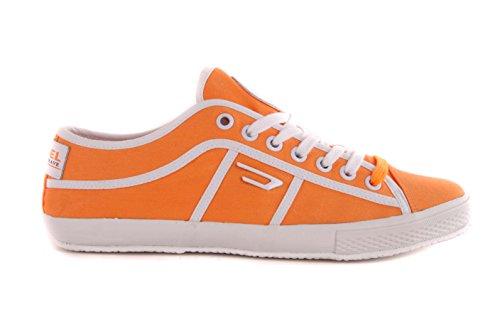 Diesel donna Sneaker Lacci scarpe, Arancione #53