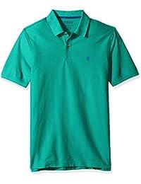 Men's Advantage Performance Solid Polo Shirt