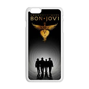 Bon Jovi Greatest Hits - The Ultimate Collection Cell Phone Case for Iphone 6 Plus