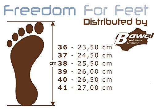 3f freedom for feet Mädchen Damen Turnschuhe Schlupfschuhe Maximal Leicht - Sportschuhe Slip-On Elastische - Geschlossen Glitzern Ballerinas in 5 Design Größe 36-41 Schwarz 5LB-2G/1
