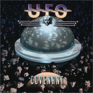 Ufo - Covenant (Disc 1) - Zortam Music