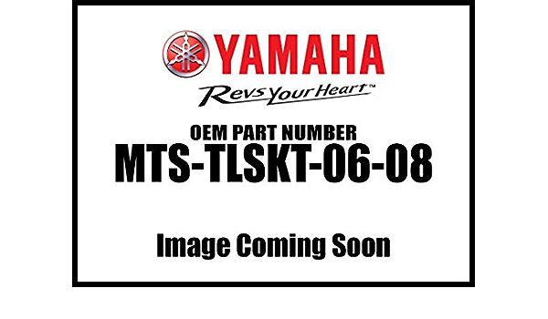 Yamaha MTS-TLSKT-06-08 Adjustable Spanner; MTSTLSKT0608 Made by Yamaha