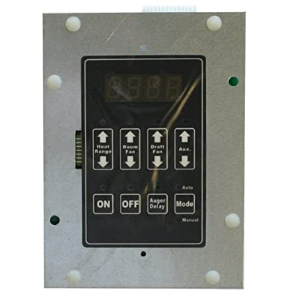 Amazon.com: US Stove 80558 Circuit Board embly: Home & Kitchen on
