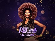 RuPaul's Drag Race All Stars Seas