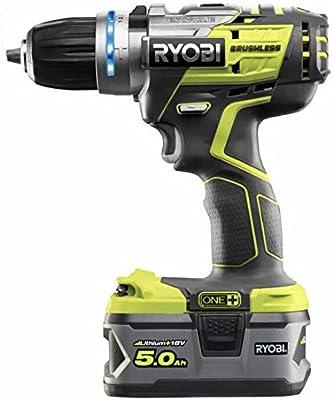 Ryobi R18PDBL-LL25S: Amazon.es: Bricolaje y herramientas