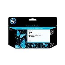 HP C9403A 72 Matte Black Ink Cartridge - NEW - Retail - C9403A [Electronics]