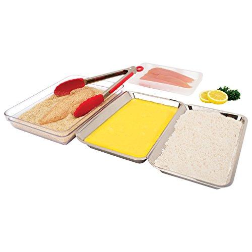 Tovolo Food Prep Trays Set