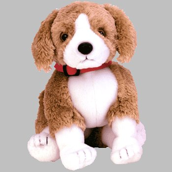 Ty Beanie Baby - Side-Kick The Dog [Toy] (Babies Beanie Kicks)