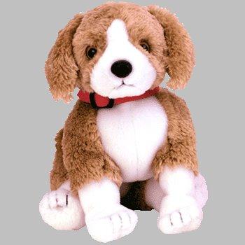 TY Beanie Baby – SIDE-KICK the Dog [Toy], Baby & Kids Zone