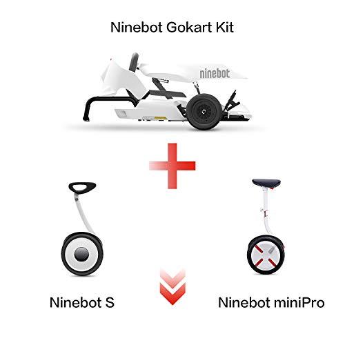 Segway Ninebot Brake Hall Sensor Error