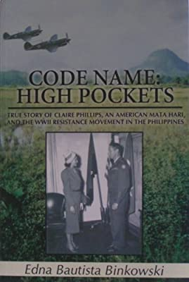 Code Name: High Pockets