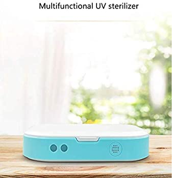 Craftersmark Portable UV Light Sterilizer Cleaners for All iOS Android