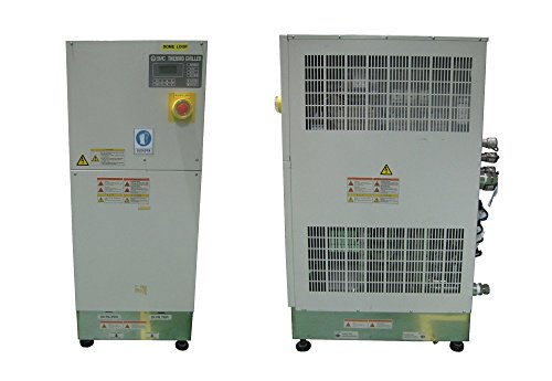 SMC CHILLER INR-498-011C with 3 Months Warranty Unit price of the overhaul, - Inr Price