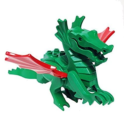 Image result for dragon green
