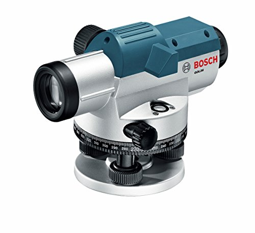 Bosch 26X Automatic Optical Level GOL26