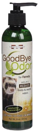Marshall Pet GoodBye Natural Waste Deodorizer – 8oz