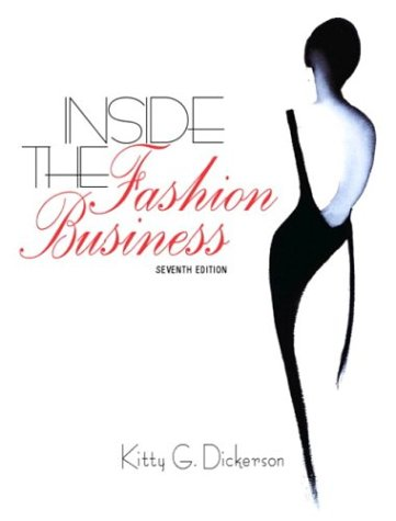 Inside the Fashion Business, 7th Edition