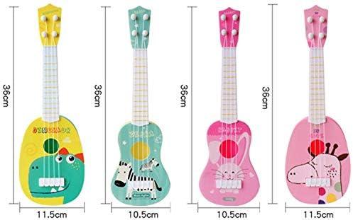 Guitarra Musical Musical Animal Instrumento Ukelele Instrumento ...