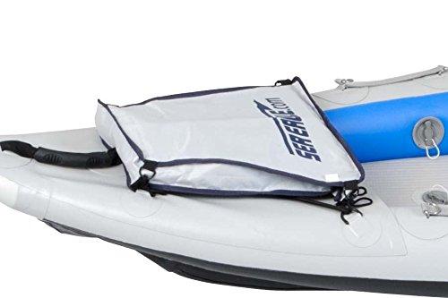 Sea Eagle Small Stow Bag for Kayaks