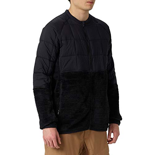Burton AK Hybrid Insulator Jacket 2018 - Medium Black