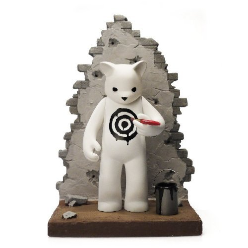 Target Original Edition Vinyl Figure - Luke Chueh