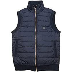 ARRIS Electric Heated Vest Unisex 5 Volt Battery Powered Light Weight Warm Coat For Out Door Use