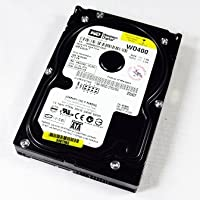 Western Digital WD400BD 40GB Hard Drive