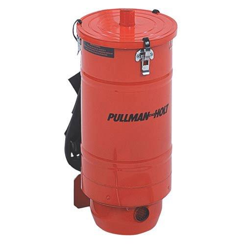 Pullman-Holt 30ASB HEPA Vac 1 HP 6 Qt. Backpack (Vac Pullman Holt)