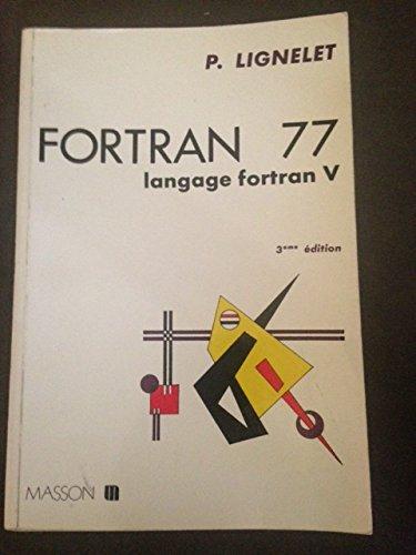 LOGICIEL FORTRAN 77 TÉLÉCHARGER